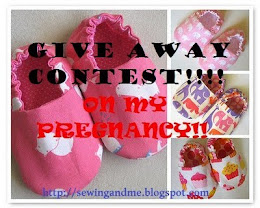 Giveaway Contest!!!! On My Pregnancy!!