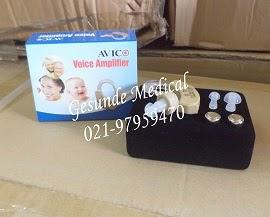 Avico Hearing Aid