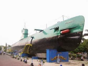 Zilmi Karim: Indonesia Butuh 12 Kapal Selam, tapi Hanya Punya 2 Unit!