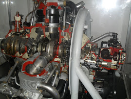Motor Pratt & Whitney R1830