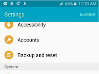 Cara Mengaktifkan USB Debugging Samsung Galaxy S6 & S6 Edge
