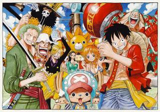 10 Manga dan Komik Terbaik Dunia Terbaru