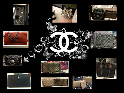 Chanel Bags and Jewelry on Sale