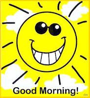 Ucapan Selamat Pagi Bahagia Untuk Sahabat