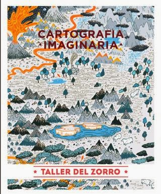 Cartografia Imaginaria