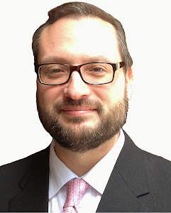 Rabbi David Kaufman