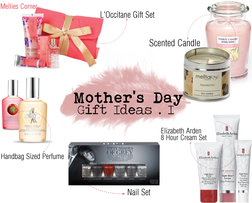 Mother's Day Gift Ideas Under £20 - Mellies Corner