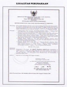 LEGALITAS HMT - SKM