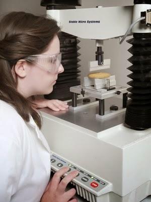 Analisis de textura ensayos imitativos