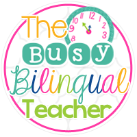 The Busy Bilingual Teacher
