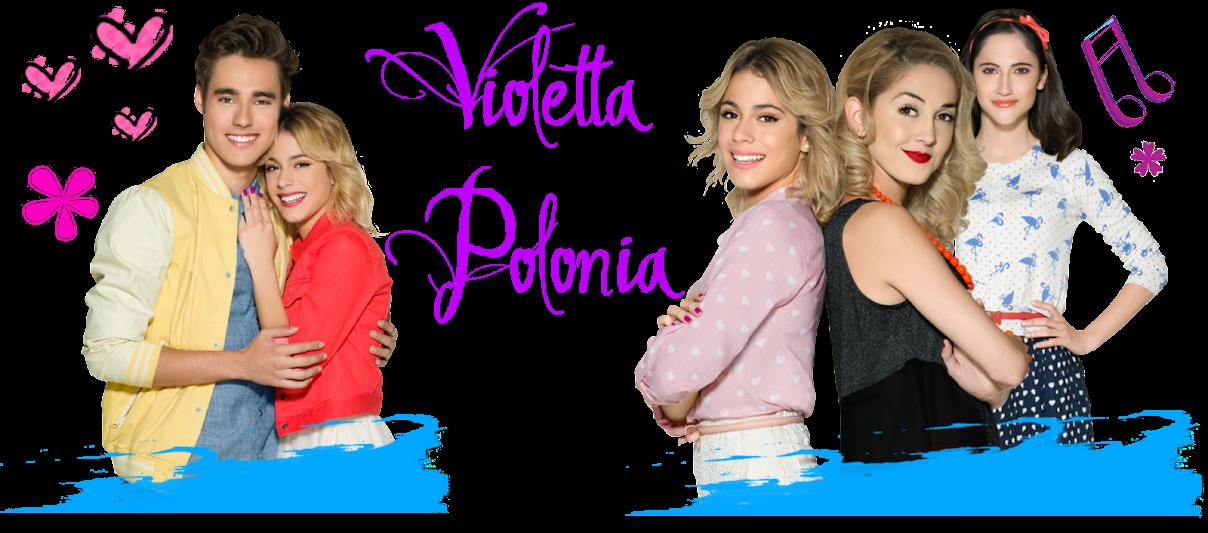 Violetta 2 Polonia