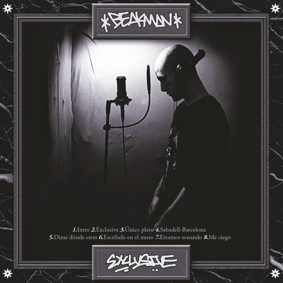 Beakman - Exclusive (España)