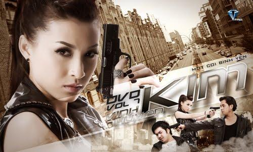 Album: Vĩnh Thuyên Kim - Một Cõi Bình Yên (DVD Single 2012)