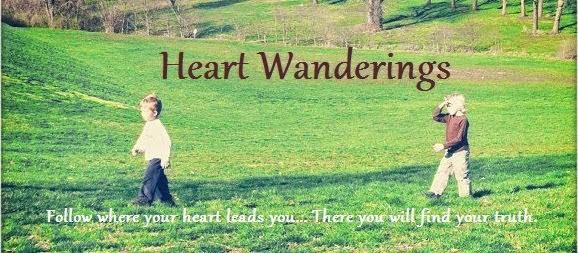 Heart Wanderings