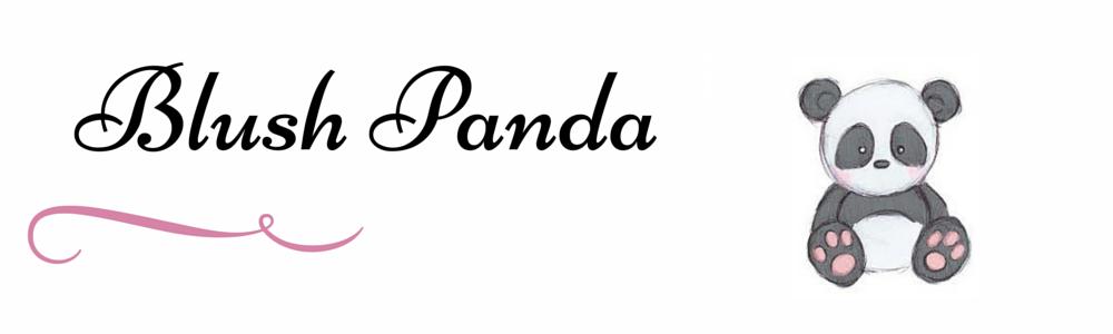 Blush Panda