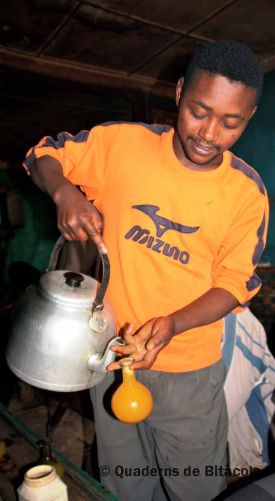 bebida etiope, beguda etiop, vi etiop, vino etiope