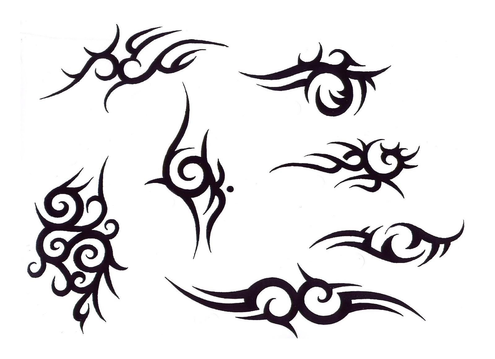 Татуировки для мужчин на руке фото узоры поэтапно