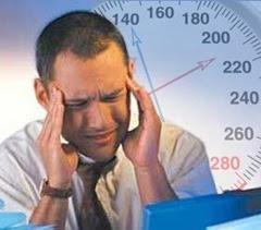 Control High Blood Pressure
