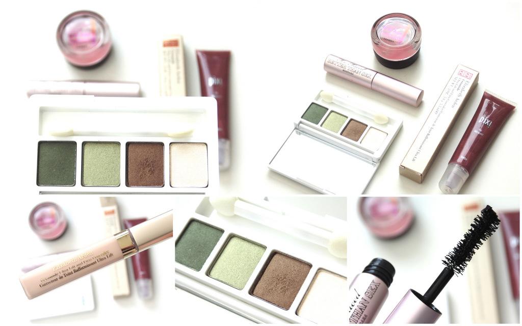 Autumn/Winter Makeup Ft. Save On Makeup