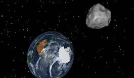 Asteroide Bennu amenaza la Tierra