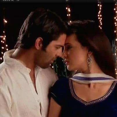 Arnav and khushi romantic images