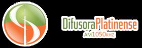 Rádio Difusora Platinense AM de Santo Antônio da Platina PR ao vivo