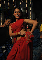 Anushka, Pix, From, Vaanam, Song,