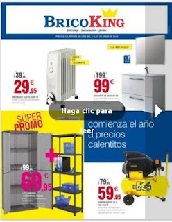 catalogo rebajas bricoking 1-13