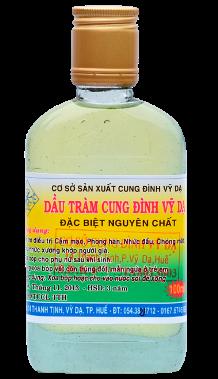 Bán dầu tràm ở Hà Nội - LH: 0168.990.4630 (Hưng)
