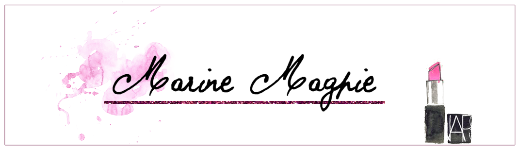 Marine Magpie