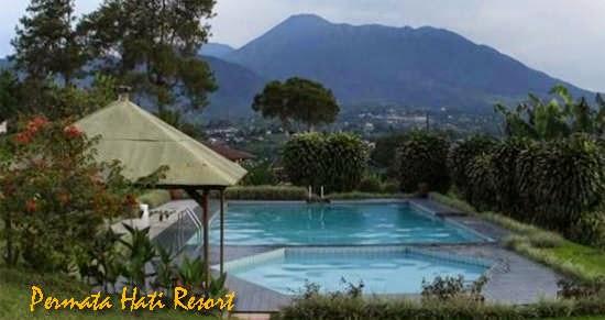 View Permata Hati Resort Puncak