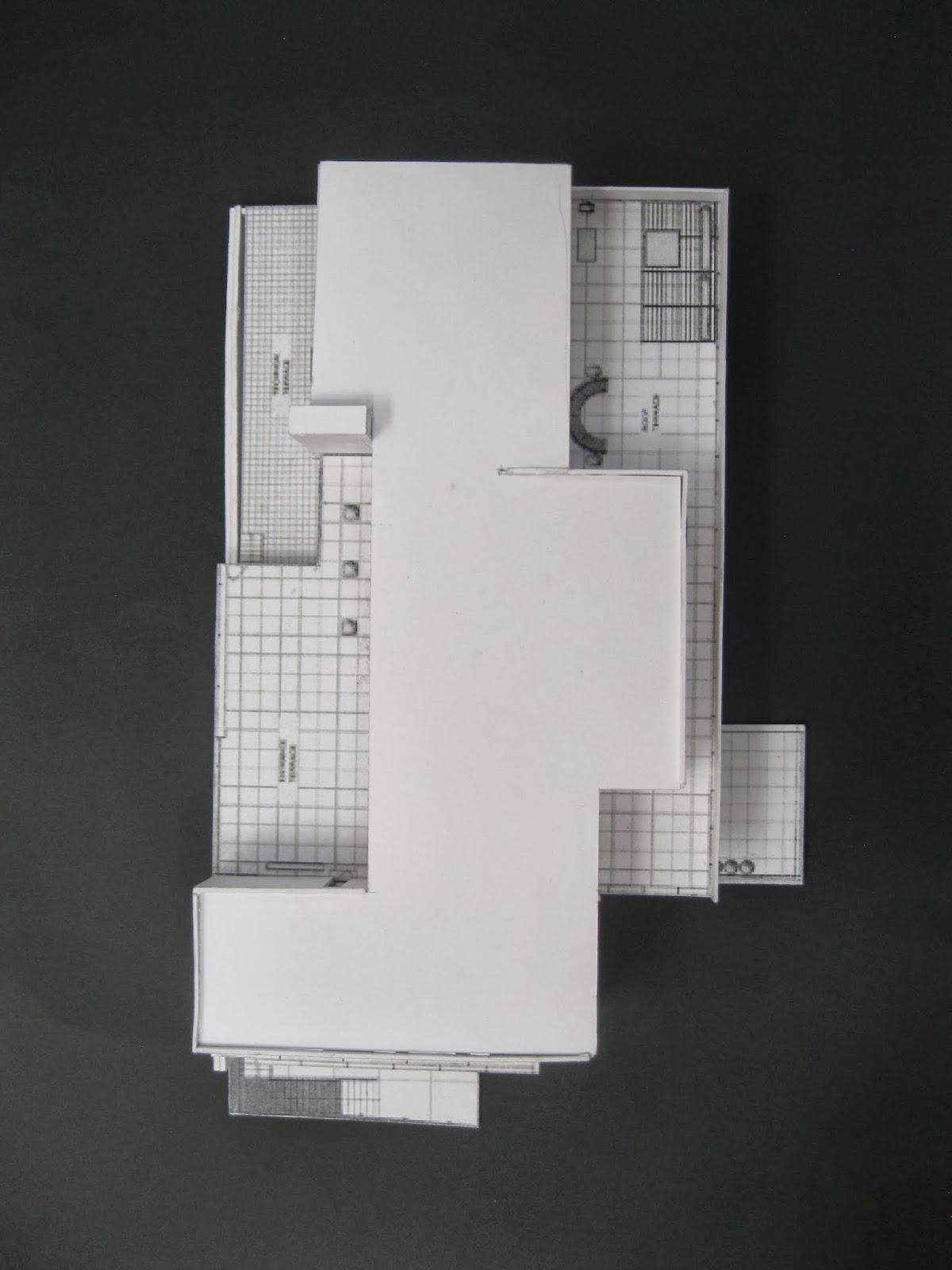 Historia de la arquitectura moderna villa tugendhat for Historia de la arquitectura moderna