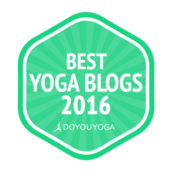 Best Yoga Blog 2016