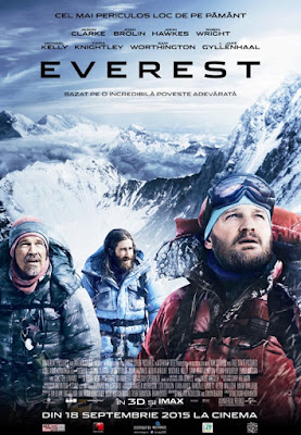 Everest 2015 film online subtitrat in romana