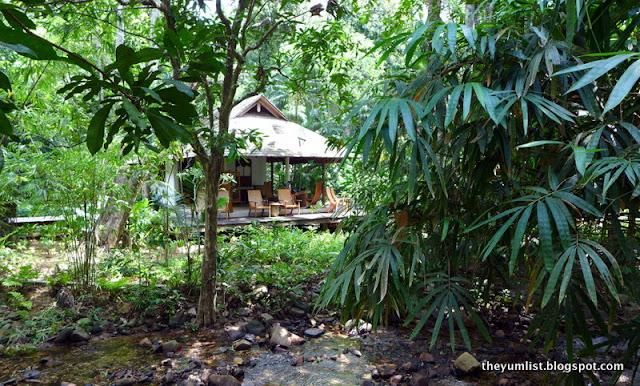 The Datai Spa, The Datai, Langkawi