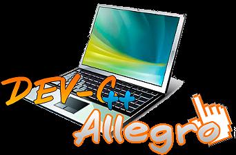 Dev-C++ y Allegro