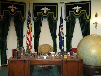 Big Daddy Dave Franklin D Roosevelt Presidential Library
