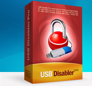 برنامج USB Disabler حتى لا يضع اي شخص الفلاش ميموري في جهازك