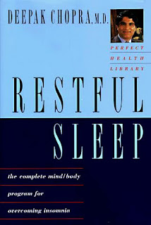 Deepak Chopra - Restful Sleep (Audio Book),Deepak Chopra, Overcoming Insomnia,Restful Sleep, Self Improvement, Personality Development