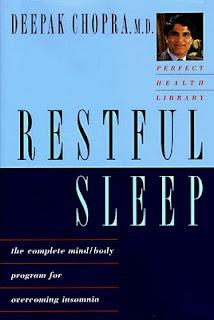 Deepak Chopra - Restful Sleep (Audio Book),Deepak Chopra, Overcoming Insomnia,Restful Sleep, Self Improvement, Personality Development