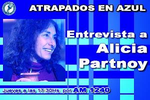 24. Alicia Partnoy