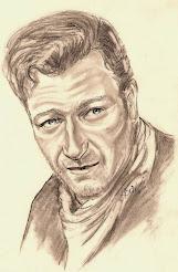 Tom Doniphon (John Wayne)
