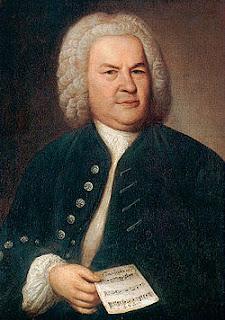 Иоганн Себастьян Бах-немецкий композитор