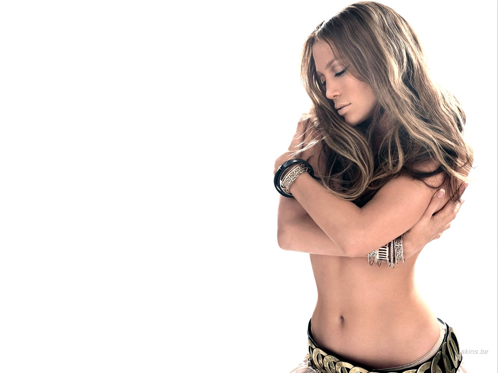 Jennifer Lopez Wallpaper HD