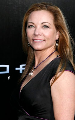 Theresa Russell celebridades del cine