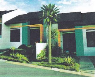 Pesona Swadharma Residence, Bedahan Sawangan Depok | Info hubungi Asdianawaty 081314851327