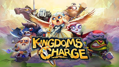 Kingdoms Charge Android Apk File