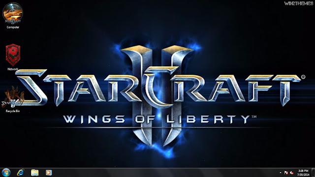 Starcraft Для Windows 7