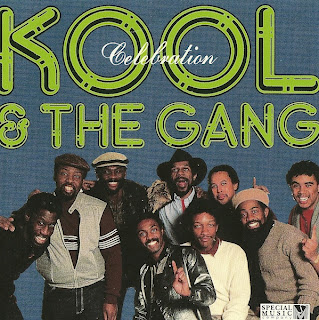 Kool and the gang celebration mp3