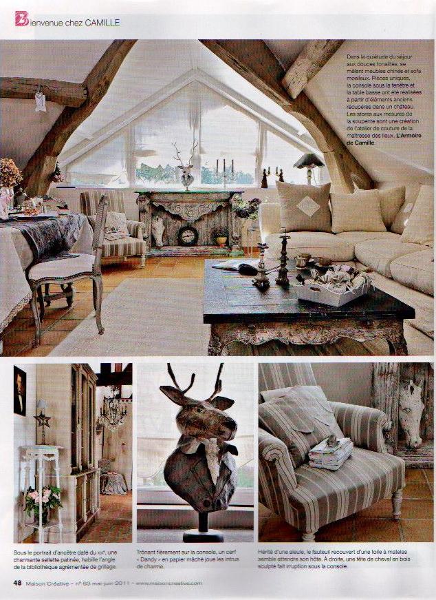 dans l 39 intimit de camille l 39 armoire de camille. Black Bedroom Furniture Sets. Home Design Ideas